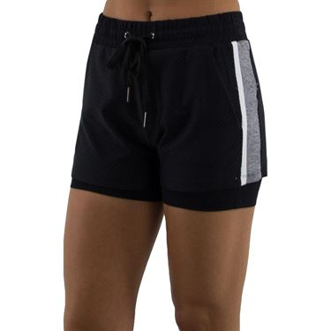 Tail Core Short - Onyx