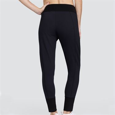 Tail Core Sienna High Rise Jogger Womens Onyx AX6983 900X