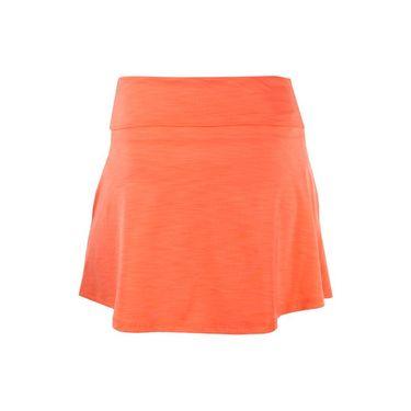 Eleven Aztec 14 Inch Fly Skirt - Orange