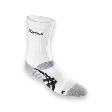 Asics Resolution Tennis Crew Sock