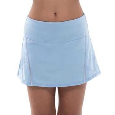 Lucky in Love Going Wild Girls Mini Inline Skirt Cloud B112 418