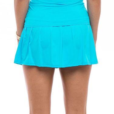 Bluefish Safari Pleated Skirt