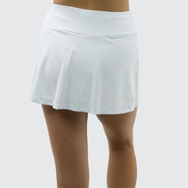 Blue Fish Basic Heavenly Skirt - White