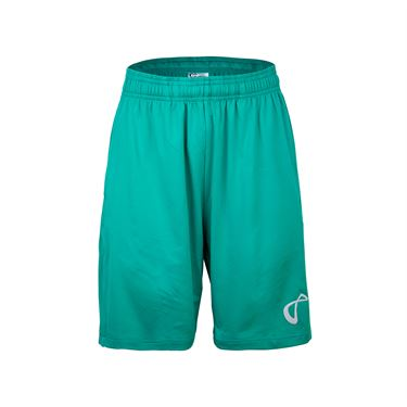 Athletic DNA Boys Legacy Knit Short Spearmint