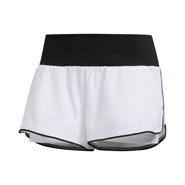adidas Advantage Short - White/Black