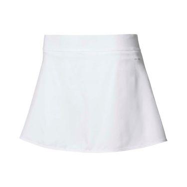 adidas Club Skirt - White/Black