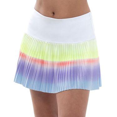 Lucky in Love Going Wild Girls Wild Ombre Skirt Cloud B98 F19418