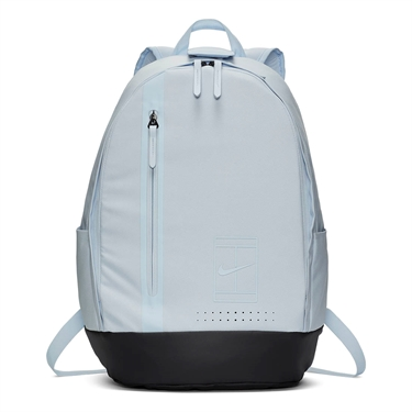 Nike Court Advantage Tennis Backpack - Half Blue/Oil Grey