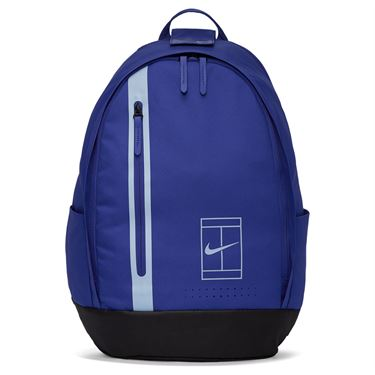 Nike Court Advantage Backpack - Deep Night/Royal Tint