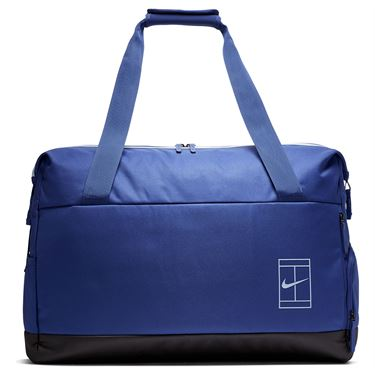 Nike Court Advantage Duffel Bag - Deep Night/Royal Tint