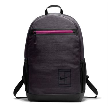 Nike Court Tennis Backpack - Oil Grey/Black