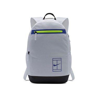 Nike Court Tennis Backpack - White/Black/Rush Violet