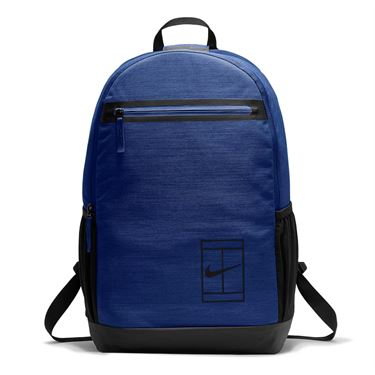 Nike Court Tennis Backpack - Indigo Force/Black