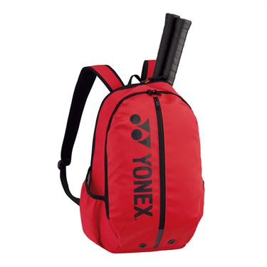 Yonex Team Tennis Backpack - Red
