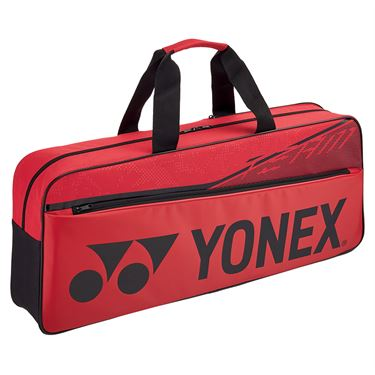 Yonex Team Tournament Tennis Bag - Black