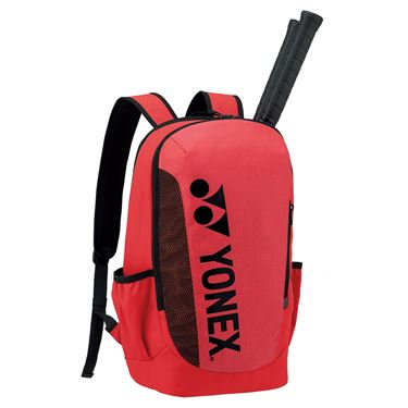 Yonex Team 2021 Backpack - Red