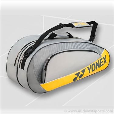 Yonex Club 6 Pack Tennis Bag