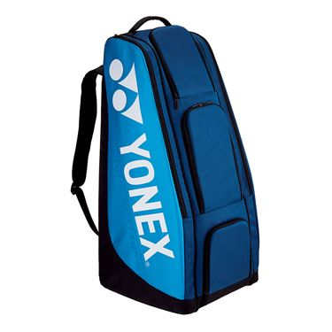 Yonex Pro Stand Tennis Bag - Blue