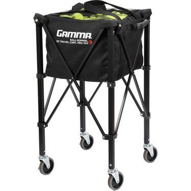 Gamma E-Z Travel Cart Pro  250 Balls (Add $14 Shipping)