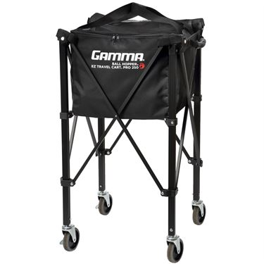 Gamma E-Z Travel Cart Pro  250 Balls