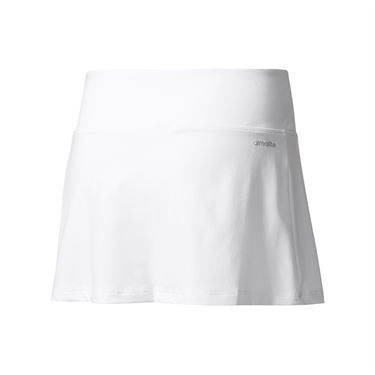 adidas Advantage Skirt - White