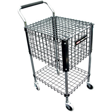 Tourna Ballport 325 Teaching Cart