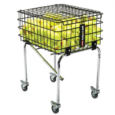Tourna Ballport 220 Teaching Travel Cart