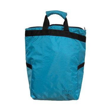 Maggie Mather Backpack - Aqua