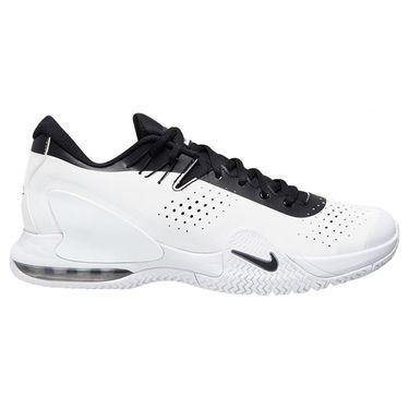 Nike Court Tech Challenge 20 Mens Tennis Shoe White/Black/Persian Violet BQ0234 102