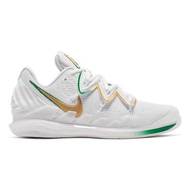 Nike Air Zoom Vapor X Kyrie V Mens Tennis Shoe - (LIMIT 1)