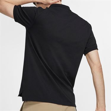 Nike Slim Polo - Black