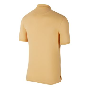 Nike Slim Polo - Celestial Gold