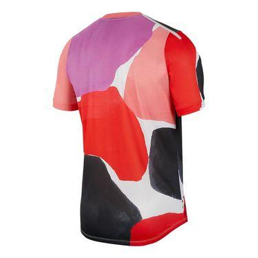 Nike Court Challenger Shirt Mens Gridiron/White/Off Noir BV0787 015