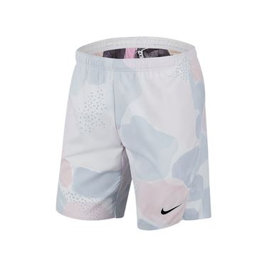 Nike Court Flex Ace Short Mens White/Off Noir BV0796 100