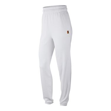 Nike Court Pant Womens White BV1061 100