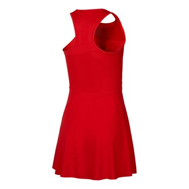 Nike Maria Dress Womens Light Crimson/Gridiron BV1066 644