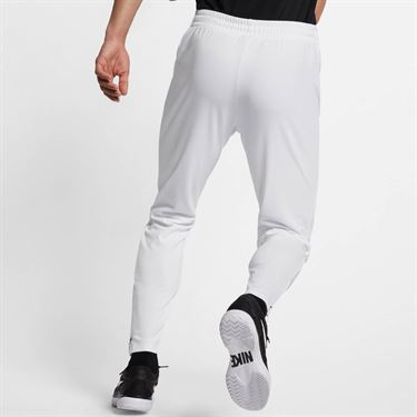 Nike Court Essential Pant - White