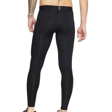 Nike Pro Legging Mens Black/White BV5641 010