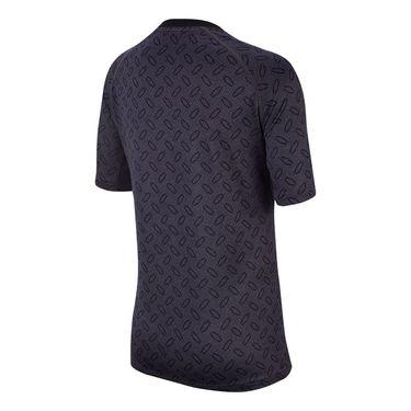 Nike Boys Rafa GFX Dry Raglan Tee - Anthracite
