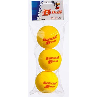 Babolat B Ball Foam 3 Ball Pack