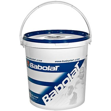 Babolat Kid Low Compression 36 Ball Bucket