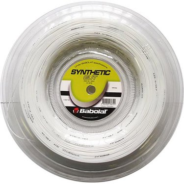 Babolat Synthetic Gut 17G (660ft) REEL