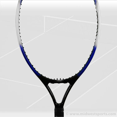 Weed EXT 135 Blue Tennis Racquet