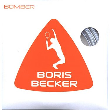 Boris Becker Bomber 16G Tennis String B29BS16
