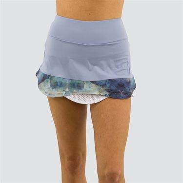 Blue Fish Galaxy Fluid Skirt Womens Frozen C1033 FR