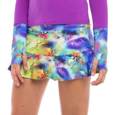 Bluefish Avanti Van Full Skirt Womens Avanti Print C1042 AVPû