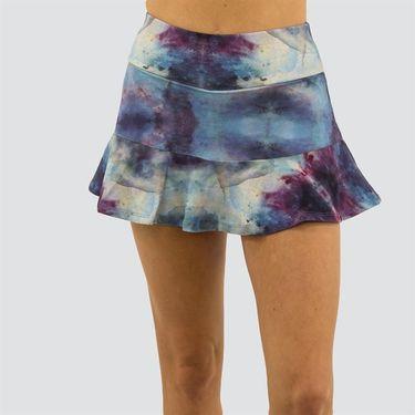 Blue Fish Galaxy Water Full Skirt Womens Water C1042 WA