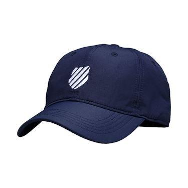 K-Swiss Court Hat - Navy/White