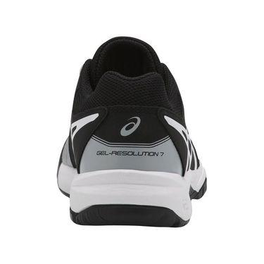 Asics Gel Resolution 7 GS Junior Tennis Shoe - FINAL SALE
