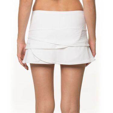 Lucky In Love Scalloped Skirt